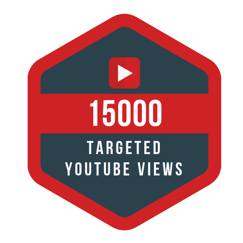 15k country targeted views