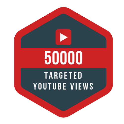 50k country targeted views